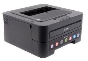 Brother HL-2250DN Network Mono Laser Printer, £71.99 delivered from Ebuyer.
