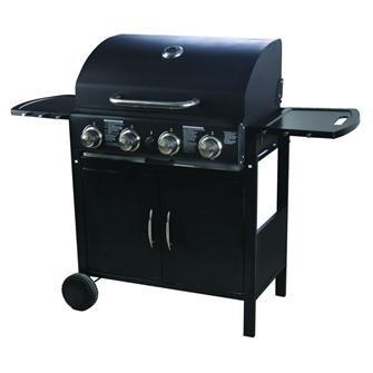 4 burner gas barbecue £95.99 @ makro