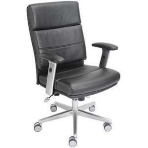 Sentinel Executive Leather Effect Chair £79.99 @ Staples
