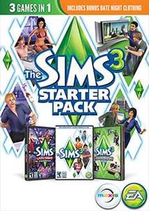 Origin up to 70% off sims 3 and expansions £14.99