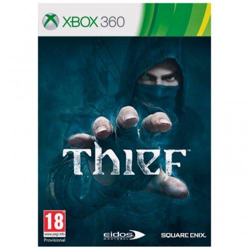 Thief Xbox 360 £27.99 @ Argos
