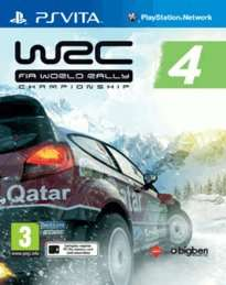PSN sale incl. WRC 4 for £11.99 (cheapest around) @ PSN