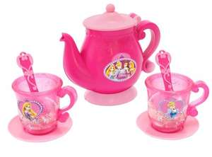 Disney Princess Magicall Tea Party - £8.98 @ Amazon (free delivery £10 spend/prime/locker)