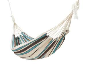 Outdoor Hammock £6.99 each at Lidl from Thursday 17th July