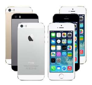 iPhone 5s 16gb - £442 Unlocked @ Tap4Offers