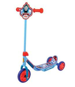 Thomas and Friends my first tri scooter £9.99 Delivered @ Amazon