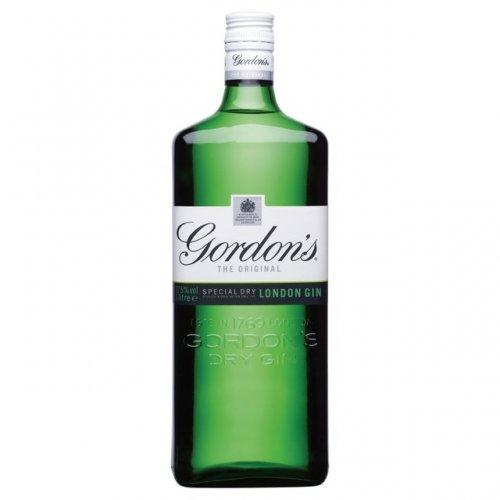 Gordon's Special Dry London Gin 1L - £15.00 @ Morrisons