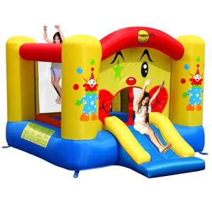 bouncy castle clown £99.99 @ smyths toys