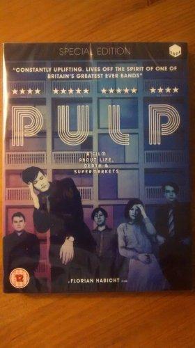 Pulp Special Edition 2 dvd  £8.99 Sainsburys
