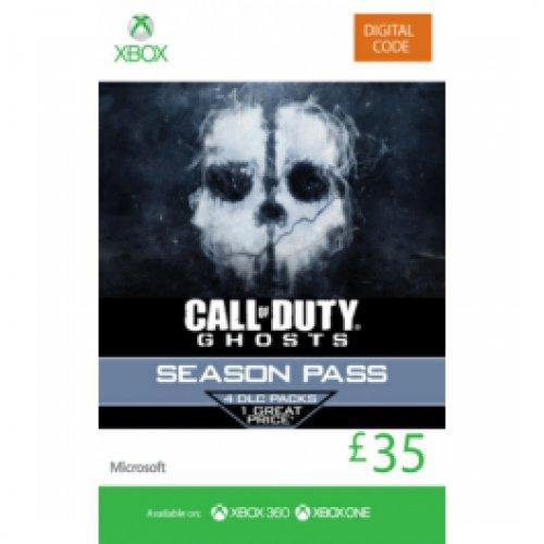 £35 Xbox Live Credit - £26.25 @ ASDA Direct