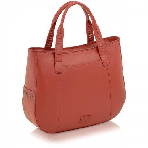 Radley Leather Halfpenny Grab Bag - was £209, now £59 delivered @ Radley
