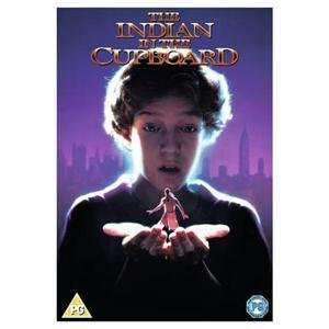 The Indian In The Cupboard DVD £3.30 @ Play.com/Zoverstocks