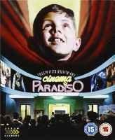 Cinema Paradiso 25th Anniversary Remastered Edition (Blu-ray) £6.99 @ Hmv