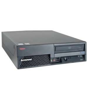 Lenovo ThinkCentre E6600 Dual Core SFF 2.4GHz, 2GB, 160GB, DVD, Windows 7 Professional @ £106.80 from EuroPC