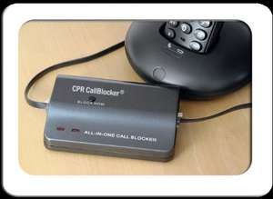 CPR Call Blocker (refurb) £23.99 & free del via CPR Global on Ebay