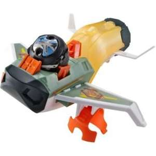 Hot Wheels Ballistiks Bomber Plane was £12.99 now £1.99 @ Argos great stocking filler!