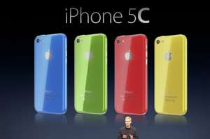 iphone 5c £23.99 a month 24 month contract on ee through uswitch