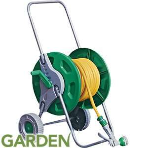 Home bargains hose pipe trolley £20 @ Home Bargains