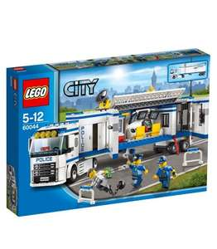 Lego 60044 Mobile Police Command - £21.49 @ Smyths instore
