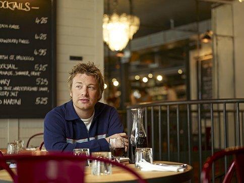 Three-Course Menu at Jamie's Italian - £20 @ Amazon Local