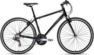 Hybrid bike - SARACEN URBAN ESCAPE M/W -  ALU frame, rigid fork, Shimano TX + EZ fire, 700c - £179.99 delivered + Quidco @ Rutland Cycling