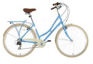 Pendleton Somerby Hybrid Bike £199 (Was £299) from Halfords