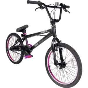 Bigfoot Sasquatch 20 Inch BMX Bike - Unisex £79.99  at Argos