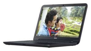 Dell Inspiron 15 Laptop - £179 (£161.09 with VIP code) delivered from Dell