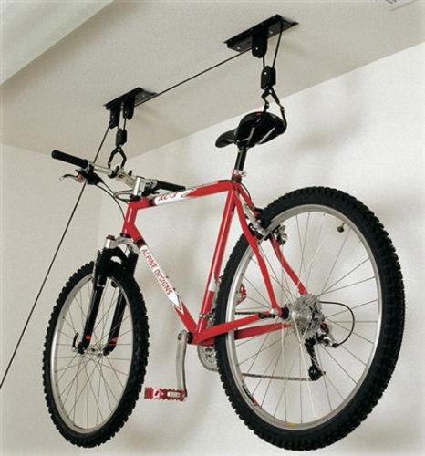 Bike Lift/Storage £6.00 @ Maplin