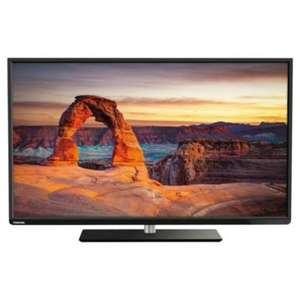 Toshiba 48L1433DB 48 Inch Full HD 1080p LED TV £369.00 @ Tesco Direct