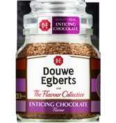 Douwe Egberts Enticing Chocolate Flavour Coffee 50g bottle £0.99 @ Family Bargain Ilkeston