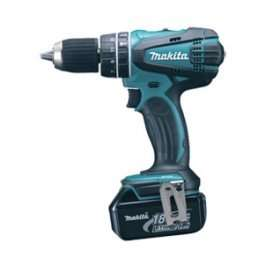 Makita DHP456RFE (Twin 3.0Ah) £169.99 from Lawson-His