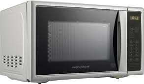 Morphy Richards D80H20AP-SG 20L Touch Microwave with Grill Down to £49.99 at Argos now