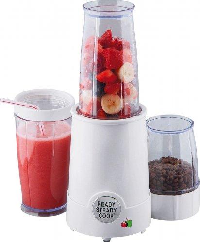 Ready steady cook smoothie maker blender & grinder NEW £11.99 del @ Argos Ebay