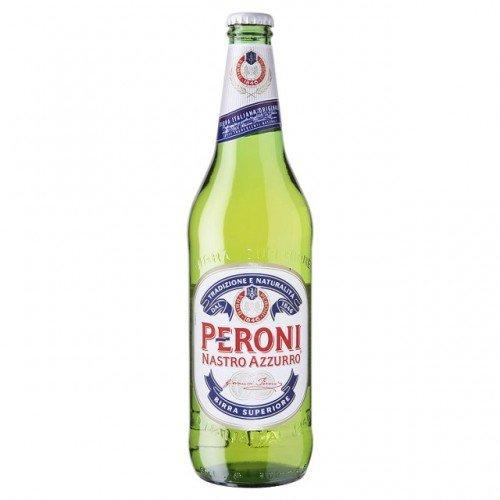 4 x 660ml bottles of Peroni £6 @ Tesco