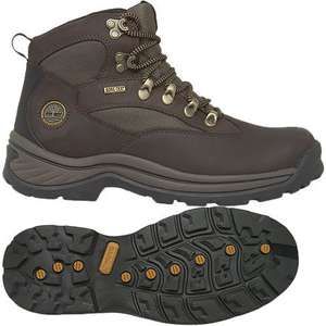 Mens Timberland Chocorua Trail GTX Gore Tex Trail/Hiking Boots from £39.43 at Amazon