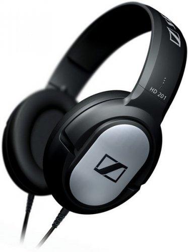 ** Sennheiser HD 201 Headphones £10 @ Asda Direct **