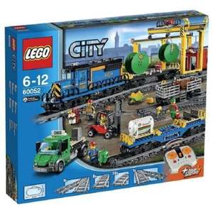 LEGO City 60052: Cargo Train @ Amazon £112