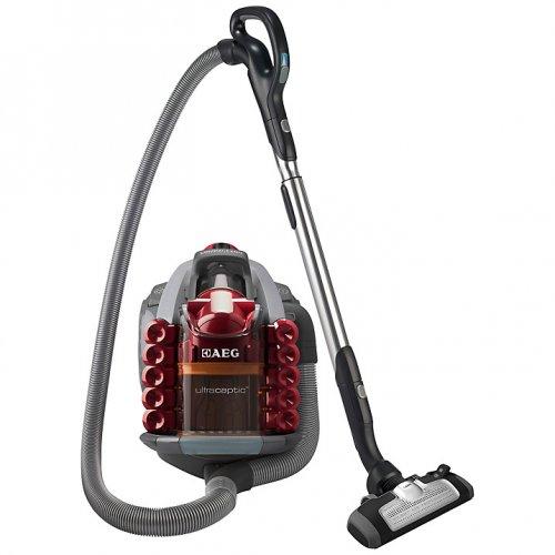 Special Buy AEG Ultracaptic Vacuum Cleaner in John Lewis £119.95