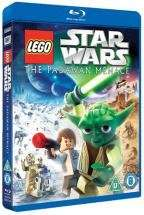 Lego Star wars:The Padawan menace BLU-RAY £1.99 at Play/LinkEntertainment