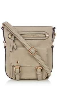Oasis Cross Body Bag was £24 now £12 plus p&p
