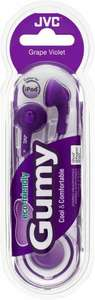 Free JVC Headphone from Richer Sounds instore