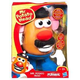 Playskool Mr Potato Head £5 @ ASDA