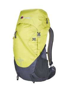 Berghaus Freeflow II 30 Backpack from Amazon, £31.09