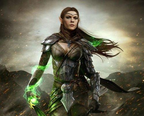 The Elder Scrolls Online (PC) inc Explorer's Pack DLC - like FB page for 5% discount code - @ cdkeys.com - £11.89