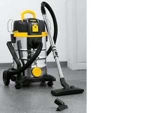 parkside wet and dry vacuum cleaner £59.99 @ lidl