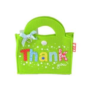 Gorgeous teacher gift Thank you bag that plays music £2.99 delivered @ internetgiftstore