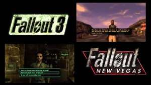Fallout 3 and Fallout: New Vegas PC (Steam) $2.49 Each / ~ £1.50 @ Amazon.com