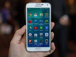 samsung s5 £29 per month with 4G, EE @ phones4u