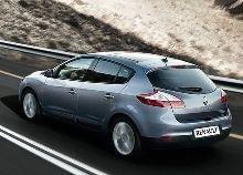 Renault Megane Hatchback 5 Door 1.5 dCi Knight Edition Energy 5dr save £6,650 - £11995  at Car Quake
